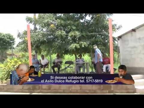 ASILO DULCE REFEGIO LOS AMATES IZABAL