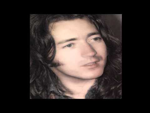 Rory Gallagher A Million Miles Away 91'