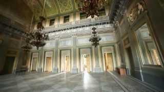 Uretek Villa Reale - Monza (it)