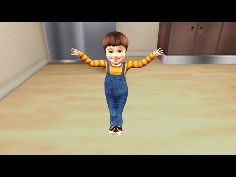 English Nursery Rhyme - Johny Johny Yes Papa