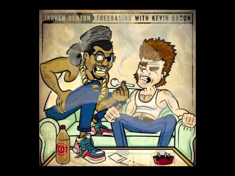 Jarren Benton - Freebasing with Kevin Bacon (Full Album)