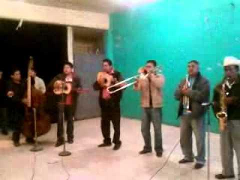 ORQUESTA DE Tata Julio Granados - MUSICA REGIONAL PUREPECHA
