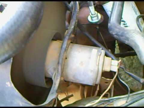 Sensor de temperatura para radiador