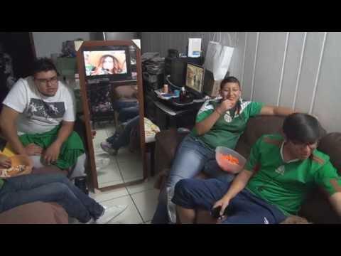 La Masacre de Santa Clara / Mexico vs Chile (0-7) / Reacción Amigos