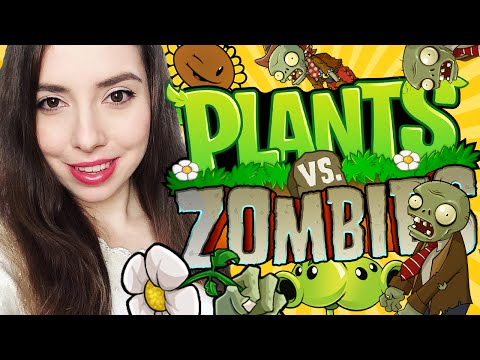 PLANTS VS ZOMBIES I GRY ONLINE #32