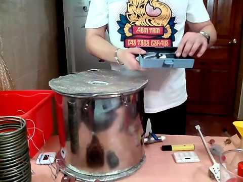 Моя пивоварня своими руками