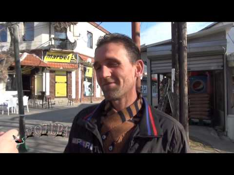 Novogodisna emisija na tv kanal Vis POTERA PO DEDO MRAZ 2015 AVTORI I VODITELI:Lazo Ilieski & Goran Enimitev.