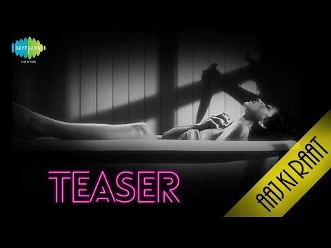 The Bartender - Aaj Ki Raat Koi Aane Ko Hai | Teaser | Shalmali...