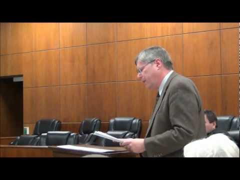 Dave Lochbaum, Union of Concerned Scientists Presentation Scottsboro, Al. Feb, 4, 2013.wmv
