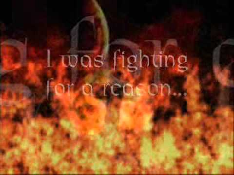 Disturbed - Overburdened