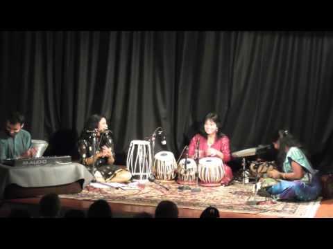 Women in Music Festival featuring Anuradha Pal's Stree Shakti