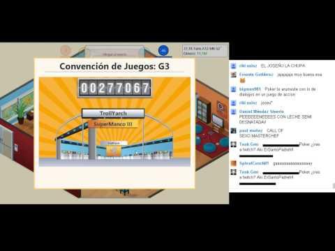 Game Dev Tycon! | Ep1 | La nueva empresa de Videojuegos!