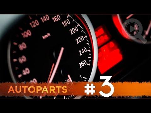 Автотовары из Китая #3. Еще 10 полезных товаров для авто с Алиэкпресс.