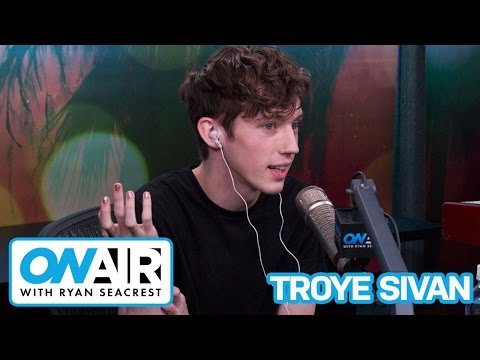 "Troye Sivan ""Fools"" 