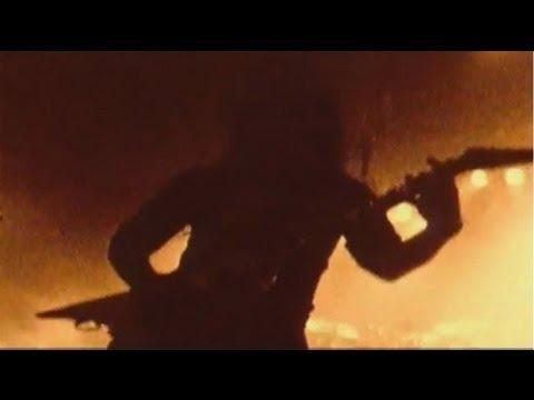 Sepultura - Troops Of Doom [Under Siege Live In Barcelona 1991 HD]