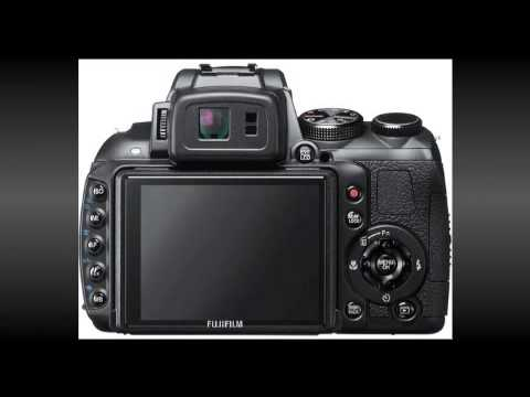 Fujifilm FinePix HS30EXR - 16 Megapixel - 1920x1080 30p