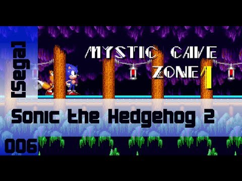 Misc Computer Games - Sonic The Hedgehog 2 - Casino Night Zone 2-player
