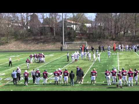 2016 Globe Bowl Game Film HD 3 of 4
