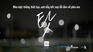 [Vietsub] NakJoon -  Blame (Feat. Changmo)