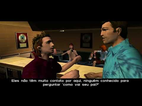 GTA Vice City - #13: Adrenalaine