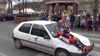 Best of KARCOCHA au Festival International des Clowns de Tergnier 2015