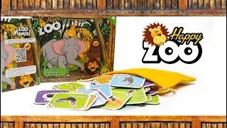 UNBOXING: Joc Educational E-Boda AR Happy Zoo