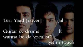 download lagu Teri Yaad Jal Cover Guitar N Drums gratis