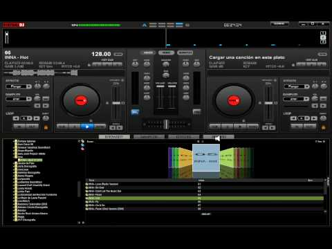 Como Grabar con Virtual Dj Music Videos