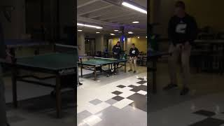 Cell Phone Ping Pong