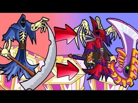 Tower Conquest взлом! открываем СУНДУКИ (2) - Игры только для детей