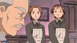 名探偵ポワロ 第27話