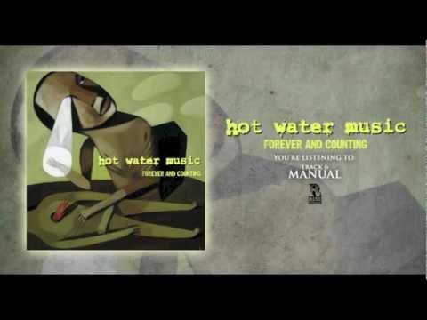 Hot Water Music - Manual