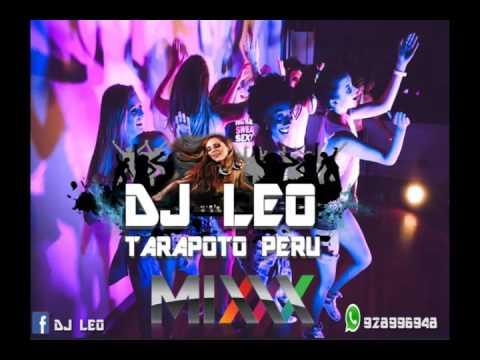 Mix bailame DJ LEO 2017