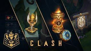 Penjelasan Clash | Clash - League of Legends