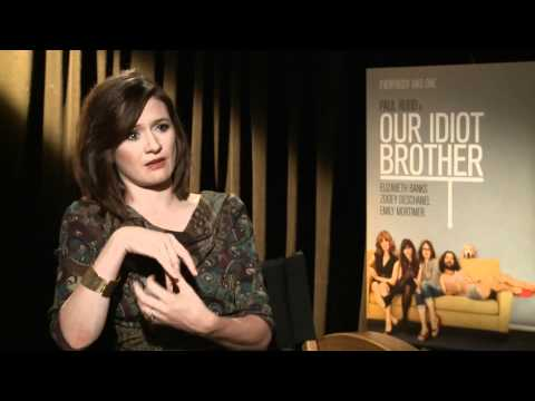 Our Idiot Brother - Emily Mortimer
