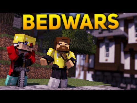 Minecraft BedWars #68 - РОТ ЗАКЗАК