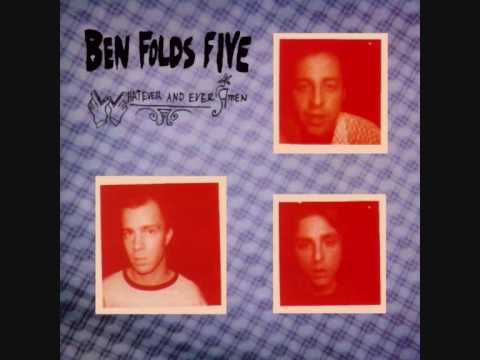 Ben Folds Five - She Dont Use Jelly
