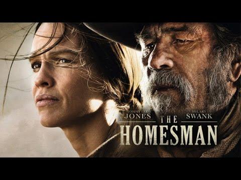 The Homesman ศรัทธา ความหวัง แดนเกียรติยศ [OFFICIAL TRAILER]
