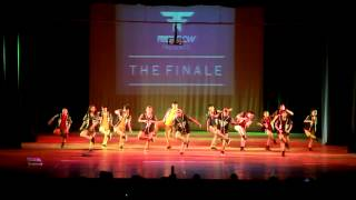 FRESH FLOW: THE FINALE | SABAW