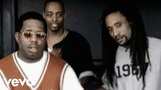 Watch Brand Nubian Dont Let It Go To Your Head video