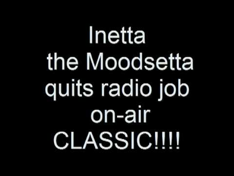 """One of the best radio on-air quits ever! (""""I QUIT THIS B*TCH!"""") CLASSIC!!!!!!"""