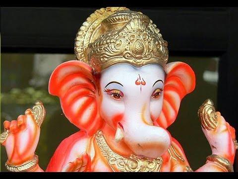 Jai Ganesh Jai Ganesh Deva - Ganpati Aarti