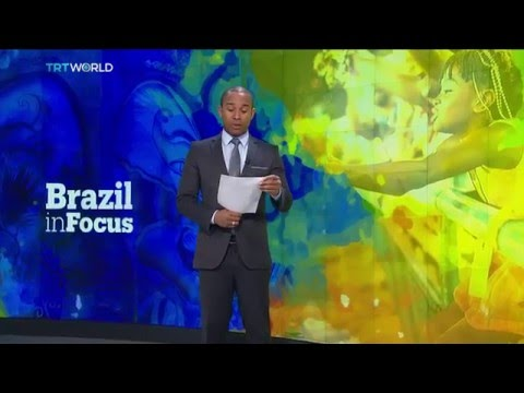 Interview with economist Mauro Rochlin on Brazil economy
