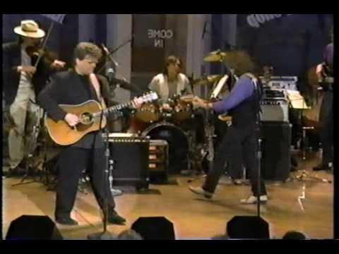 Ricky Skaggs&Albert Lee. Country Boy.