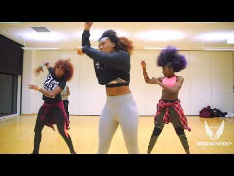 Zaranza - Neru Americano | Choreography @DKFASH | #initiativedkf #popupclass
