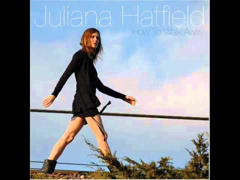 Juliana Hatfield - My Baby...