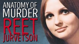 Did Charles Manson Have Another Victim? - Reet Jurvetson - UNSOLVED | ANATOMY OF MURDER #18