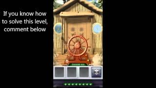 Прохождение игры 100 doors 3 69 уровень