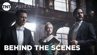 The Alienist: Silver Smile - Season 1, Ep. 3 [INSIDE THE EPISODE] | TNT