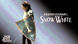 Snow White & the Huntsman - Snow White And The Huntsman Trailer Music